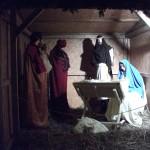 Karácsonyi előkészület 2014