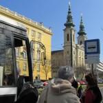 Ferences lelkinap Budapesten