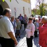 Egyházközségi kirándulás